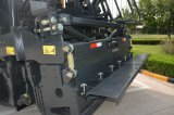 Machine à paver concrète RP953 d'asphalte de XCMG avec la largeur de pavage de 8m