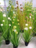 Piante di alta qualità e fiori artificiali dell'erba Gu20170322184206 della cipolla