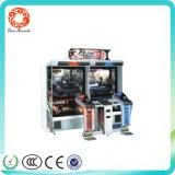 Het Ontspruiten van de Apparatuur van het Vermaak van de arcade de Muntstuk In werking gestelde Machine van het Videospelletje