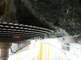 De Snijder van het Blok van de Steen van het Type van brug voor de Scherpe Machine van het Graniet (DQ2500)