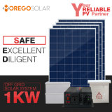 Moregosolar fuori dal prezzo del sistema solare di griglia 5kw 3kw 2kw 1kVA per uso domestico