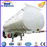 半炭素鋼45m3の燃料のタンカーのトレーラー