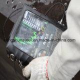 Geschmiedete Stahllegierter Stahl-Platte des material-52100