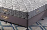 2017高品質の柔らかい泡が付いている小型のばねのベッドのマットレス