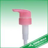 De plastic Pomp van de Lotion voor de Fles van de Douche, Automaat 28/410 van de Badkamers
