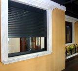 Finestra di alluminio di esterno dell'otturatore del rullo
