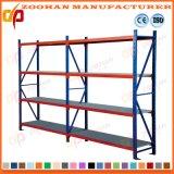 Estante de poca potencia del almacenaje del almacén del estante de la tarjeta de múltiples funciones del metal (Zhr142)