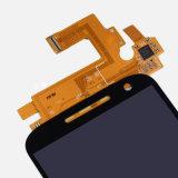 Motorola Moto G4のためのLCDスクリーンの計数化装置の接触と
