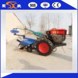 最もよい価格の利用度が高い農場歩く/手のトラクター