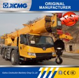 XCMGの販売のための公式の製造業者60ton Xca60eのトラッククレーン