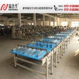 Máquina de embalaje multifunción tipo almohadilla Packer/ Ffs horizontalmente para pan