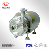衛生学の食品等級のステンレス鋼の自己の起爆剤の水ポンプ