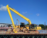 Boum et bâton d'extension Sumitomo Sh130/Sh240 d'excavatrice neuve de 100% longs