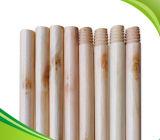 O OEM 120cm envernizou o punho de madeira da vara do espanador
