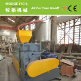 PP PE 기계를 만드는 농업 필름 압착기 과립
