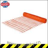 최신 판매 중국은 주황색 HDPE에게 플라스틱 메시 안전 담을 만들었다