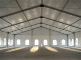 шатер свадебного банкета случая сени 15*20m напольный