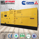 산업 사용 발전기 고정되는 1250kVA 1500kVA 콘테이너 디젤 발전기