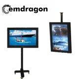 LED de Bluetooth de 43 pulgadas de pantalla Publicidad Publicidad publicidad publicidad Reproductor de Reproductor Digital LED