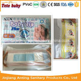 Weiche Breathable Absorption und Windeln/Windel-Typ Baby-Windeln in den Ballen