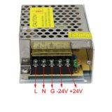 24V-35W alimentazione elettrica dell'interno di tensione costante LED con Ce RoHS