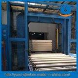 """Panneaux """"sandwich"""" d'isolation d'unité centrale de polyuréthane de matériau de construction"""