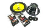 """Componente de 6,5"""" de 2 vías de Car Audio Profesional de traspaso de altavoces de coche X465"""