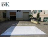 Acontecimiento negro blanco fuerte Polished perfecto Dance Floor de Rk