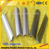 Het Begrenzen van het aluminium het Begrenzen van het Aluminium van de Lijn Profiel voor Decoratie