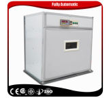 Equipamento pequeno da máquina da incubação da incubadora do ovo de Bz-528 Digitas