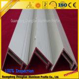 Perfil de aluminio de la protuberancia para los fabricantes del panel solar en China
