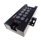 Regolatore chiave di DC12V 8 rf RGB LED per la striscia di RGB