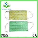 Masque chirurgical avec la filtration de bonne qualité et élevée d'OIN de la CE