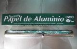Papier d'aluminium Rolls de ménage pour le conditionnement des aliments