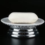 Accessori domestici di ceramica costolati del bagno con gli accessori del bagno impostati