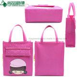 Kundenspezifische Form-Freizeit-Qualitäts-Entwerfer-Fantasietote-Beutel-Handtasche