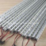 방수 알루미늄 LED 엄밀한 표시등 막대 SMD5050