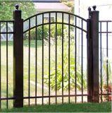 プライバシーのためのアルミニウム庭ゲート