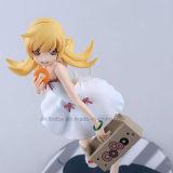 Рисунок Anime девушки японского шаржа милый