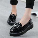 Мода женщин кожаные повседневный Sneaker Pimps обувь Srx0907-1 (17)