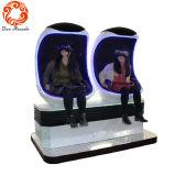 工場販売のアーケードのVrのスペースシャトルの形の映画館のゲーム・マシン