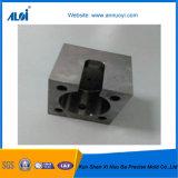 CNC van de precisie het Draaien de Plaatsende Plaat van de Hardware