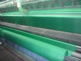 Sombreamento Net UV de cor verde 80%
