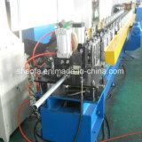 Il tubo di alluminio dell'acqua di alta qualità laminato a freddo la formazione della macchina
