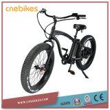 '' 500W 26X4 leistungsfähiger elektrischer Fahrrad-Schnee Ebike