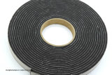 Solo vinilo echado a un lado negro de Vhb de la cinta de la espuma del PVC del precio competitivo