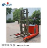 Standard Counter Weight Electric Metal disc Stackers AC Power with Pedal