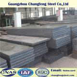 Ferramenta de trabalhos a quente de boa qualidade a chapa de aço (1.2344/H13/SKD61)
