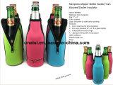 2 garrafas Champanhe transportar o saco de garrafas de vinho para Dom Presente