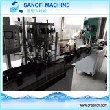 Алюминиевая Carbonated чонсервная банка выпивает машинное оборудование завалки